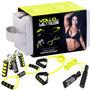 Kit Fitness 5 Itens Vollo By Bella Falconi