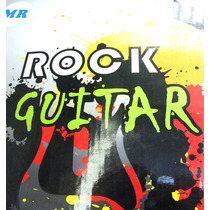 Leilão Guitarra Ps2 Wireless Guitar Hero Rock Band A1472