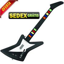Guitarra Playstation 2 Ps2