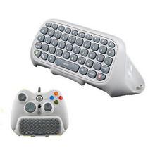 Teclado Keyboard Chatpad Xbox 360 Controle Wireless S/fio Br