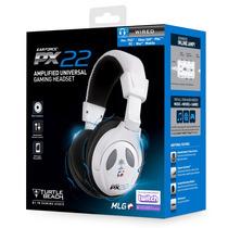 Headset Fone Turtle Beach Px22 Ps3 Ps4 Xbox Pc Mac Lacrado