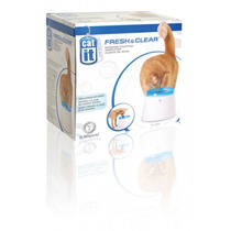 Catit Design Fresh & Clear Pequeno - Bebedouro Para Gatos 2l