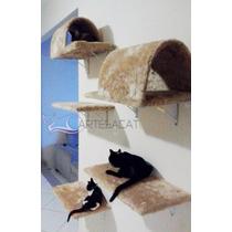 Prateleiras Para Gatos - Frete Grátis