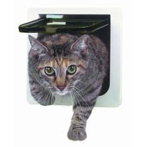 Porta Para Gatos E Cachorros.pronta Entrega 2 Cores 25x24cm