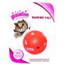 Brinquedo Gatos Bola Maluca Movimentos Aleatórios Pet Shop