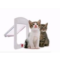 Porta Para Gatos E Cachorros Pequenos 4x1 Pronta Entrega