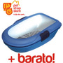 Sanitário Para Gatos Furba Higiene + Barato!