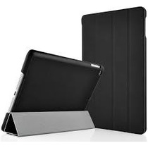Smart Cover Ipad Air+ Capa Traseira Top Luxo Case Flip