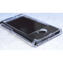 Capa Ipod Nano 7 Policarbonato + Película + Frete Grátis