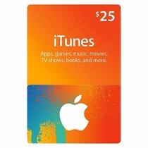Itunes Gift Card $50 Loja Apple Store Eua Iphone, Ipad.