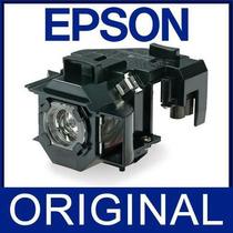 Lâmpada Projetor Epson Powerlite S4/s4+ (elplp36)