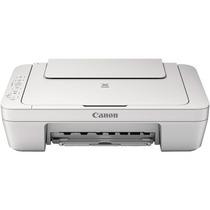 Canon 9500b027 Pixma (r) Mg2924 Impressora Sem Fio (branco)