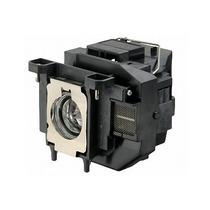 Lâmpada Projetor Epson S10 S12 X14 W11 W12 & Séries Elplp67