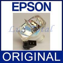 Lampada Projetor Epson Powerlite S8+ H309a (elplp54)