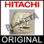 Lâmpada Para Projetor Hitachi Cp-s335 / Cp-s340 / Cp-x335