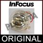 Lâmpada Para Projetor Infocus Lp240 / Lp260 / Lp 280