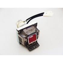 Lâmpada Para Projetor Benq Mp510 Mp511 Mp512 Mp522