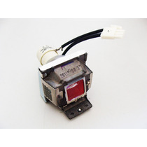 Lampada Para Projetor Benq Mp525 Mod: 5j.j0a05.001