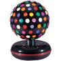 Cornet Bhl-110 11.5 Grande Rotating Disco Ball Luz