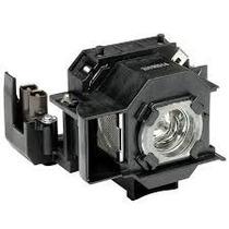 Lampada Projetor Epson Powerlite S3 Elplp33 - V13ho10l33