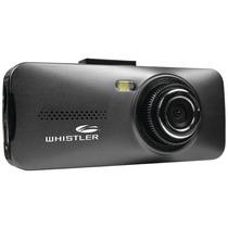 Whistler D11vr D11vr 720p Hd Dvr Automotivo Com 2.7 Tela