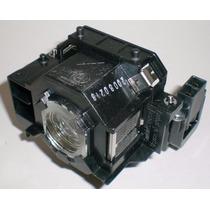 Lâmpada Projetor Epson Powerlite S5, S5+ - Envio Imediato!