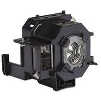 Epson Projector Lamp Powerlite S5