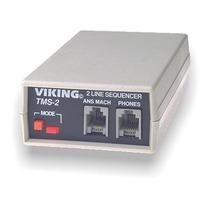Viking 2 Da Chamada De Linha Sequencer