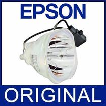 Lâmpada Para Projetor Epson Eb-s17 / S18 / Eb-x18 (elplp78)