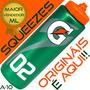 Garrafa Squeeze Gatorade G02 Profissional Original 1000ml