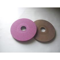 Rebolos Para Afiação De Alicates De Cutículas (alfacut)|