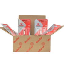 Alicate Mundial 522 Original Caixa Com 12 Unidades