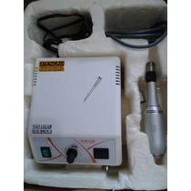 Micro Motor Para Podologia Beltecc Com Mandril