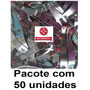 Mola P/ Alicate De Cutícula Mundial 522 Pct 50 Un Original