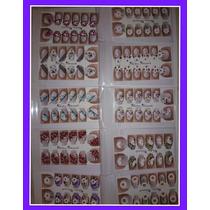 Adesivos Artesanais P/ Unhas Lindos Modelos