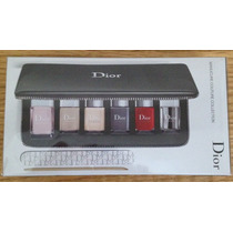 Kit Manicure Dior Collection