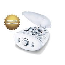 Kit Manicure Pedicure Profissional Mpe100 Elle By Beurer