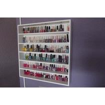 Acessorios Para Manicure Expositor De Esmaltes (180 Peças)