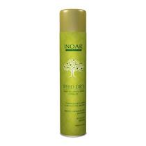 Inoar Argan Oil Hair Spray Secante Para Esmalte Speed Dry 4