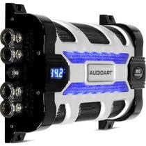 Mega Capacitor Audioart 20 Farad 20.000w Rms Digital Som