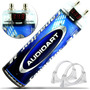 Mega Capacitor 2f Farad Audioart Display Digital 2.000w Rms