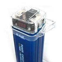 Mega Capacitor 2.0 Farad Blitz 2000rms Digital
