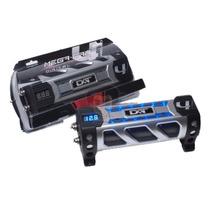 Mega Capacitor Digital 4 Farad 4000 Wats Rms Dat