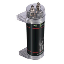 Mega Capacitor Technoise Ez12 2 Farad 3000w Display Digital