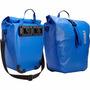Par Alforjes Thule Pack Pedal Shield Pannier Grande Azul 48l