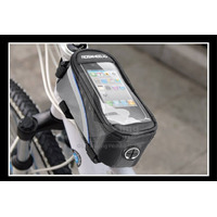 Bolsa Case Bike Porta Celular Iphone 5 E S4 Pt Entrega.