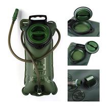 Refil 2 Litros P/ Mochila Hidratação Water Bag Tipo Camelbak