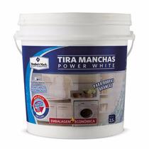 Tira Manchas White Member´s Mark 2,5 Kg - Roupas Brancas