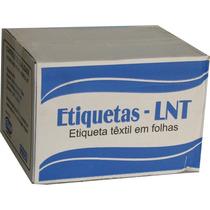 Etiqueta Composiçao Lnt 3 Lote C/ 20 Folhas - 600 Etiquetas