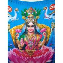 Canga Indiana - Deuses Hindus - Lashimi